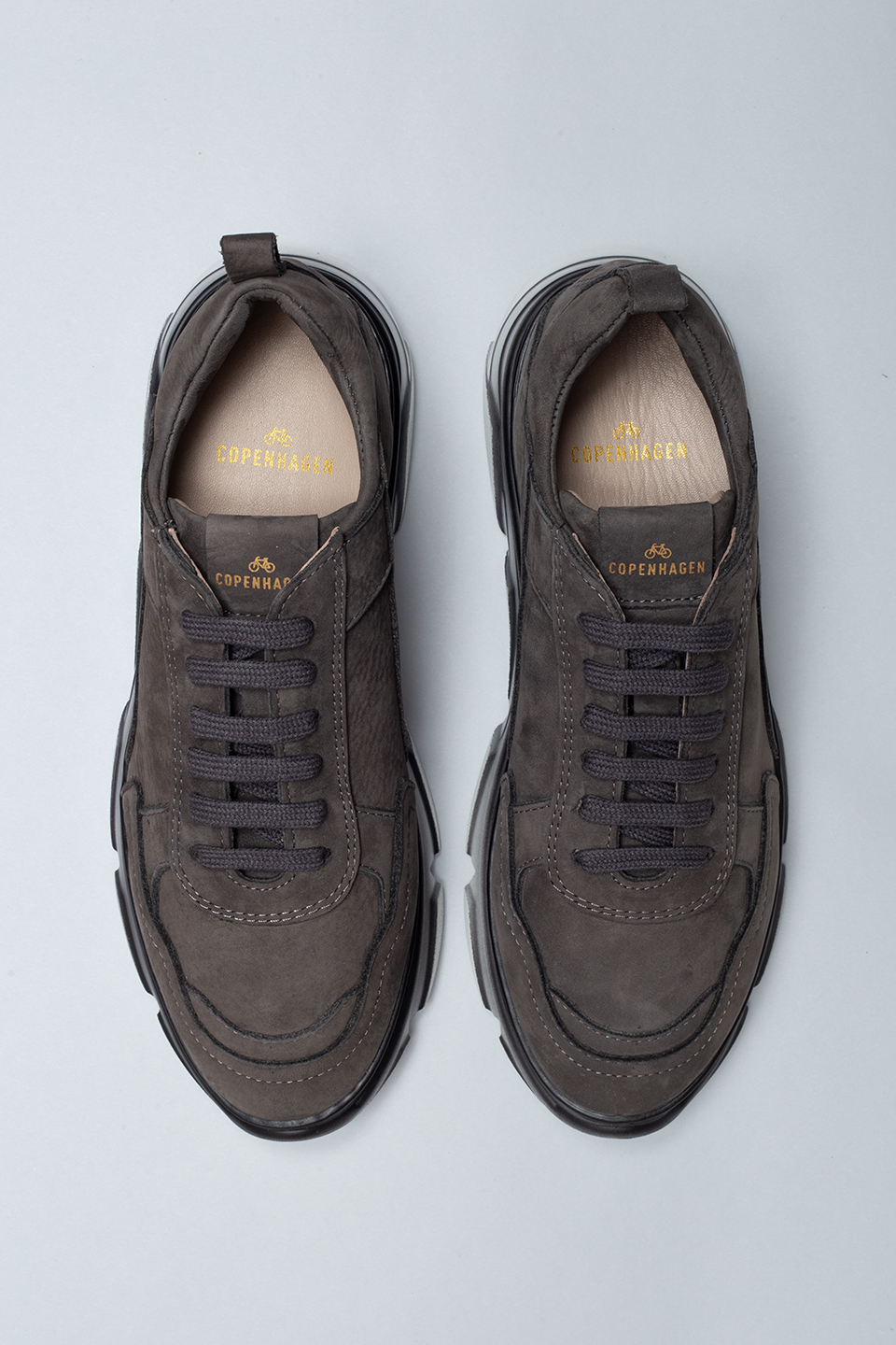 CPH40 nabuc dark grey - alternative 2