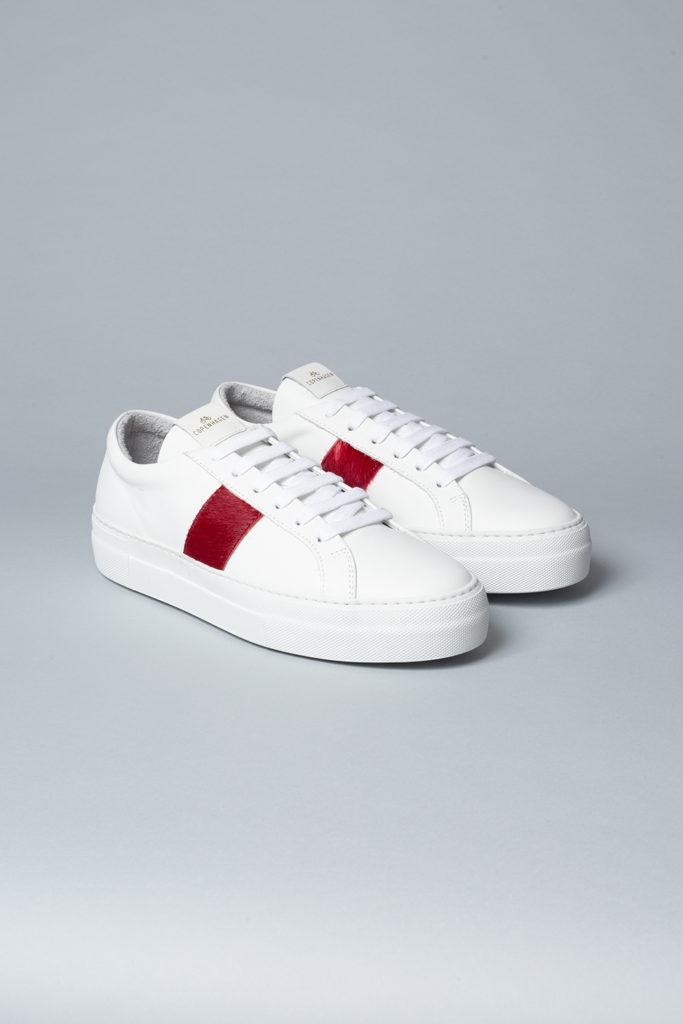 CPH23 vitello white/red