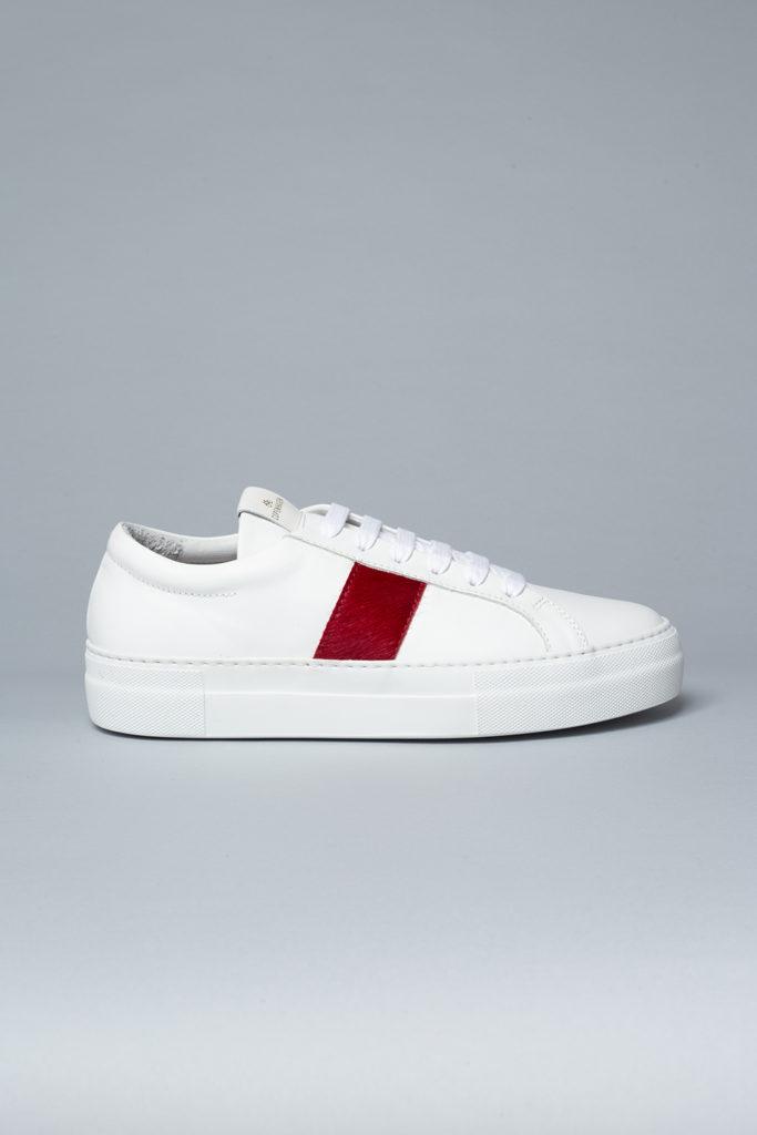CPH23 vitello white/red - alternative 1