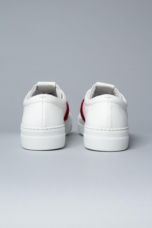 CPH23 vitello white/red - alternative 3