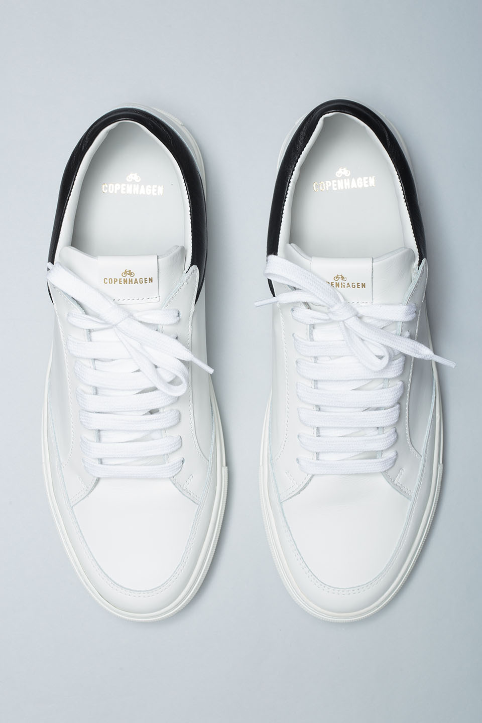 CPH112M vitello white/black - alternative 2