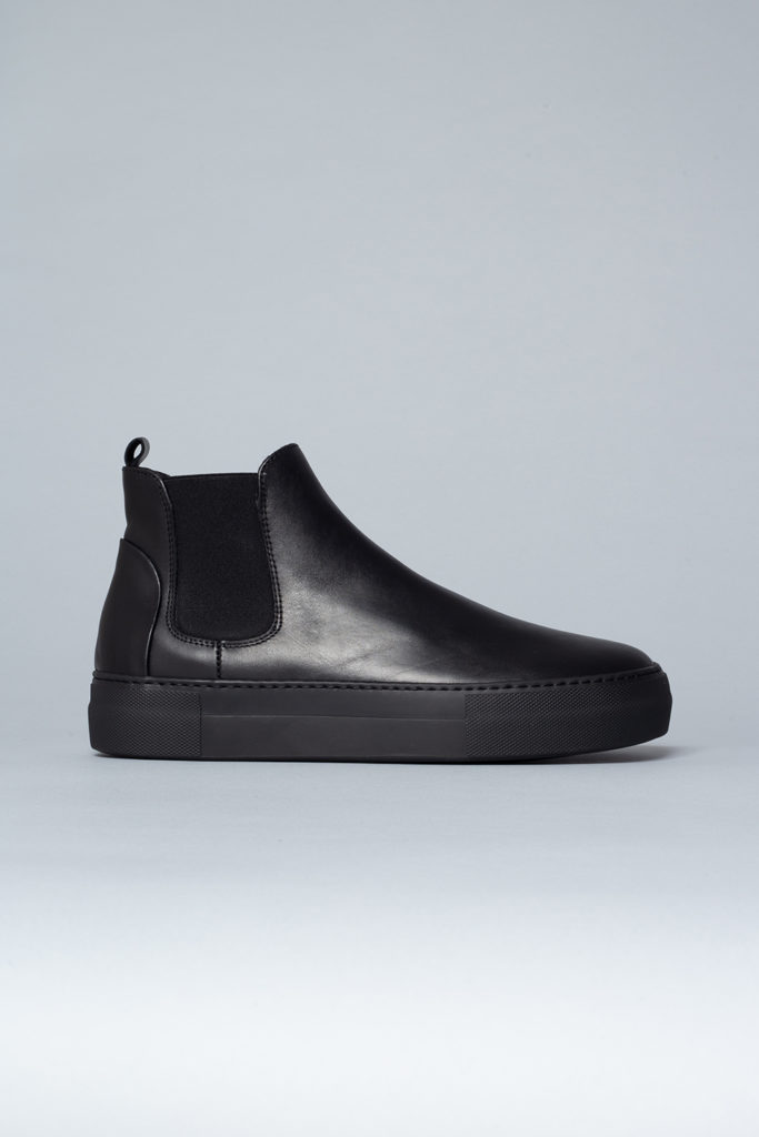 CPH101 vitello black - alternative 1
