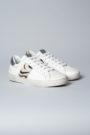 CPH85 vitello white/silver/zebra