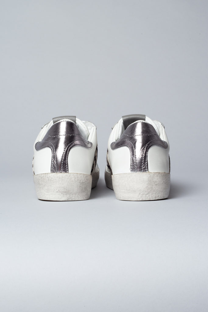 CPH85 vitello white/silver/zebra - alternative 3
