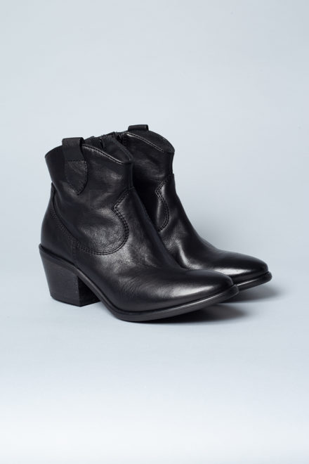 CPH116 cow leather black - alternative