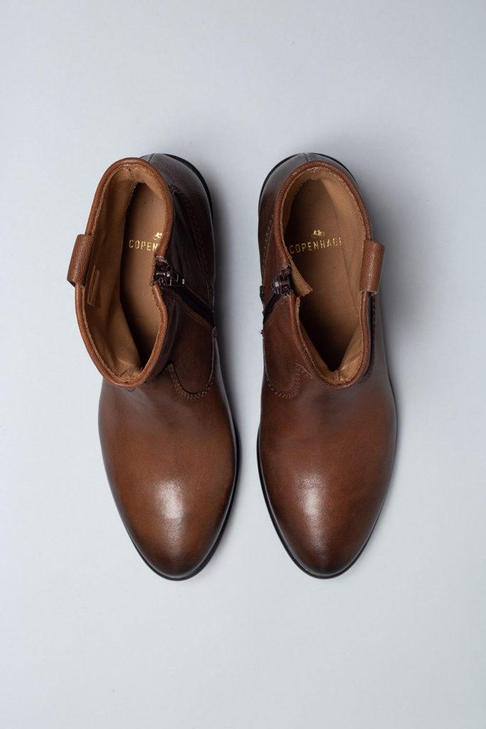 CPH116 cow leather brown - alternative 2