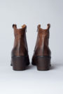 CPH116 cow leather brown - alternative 3