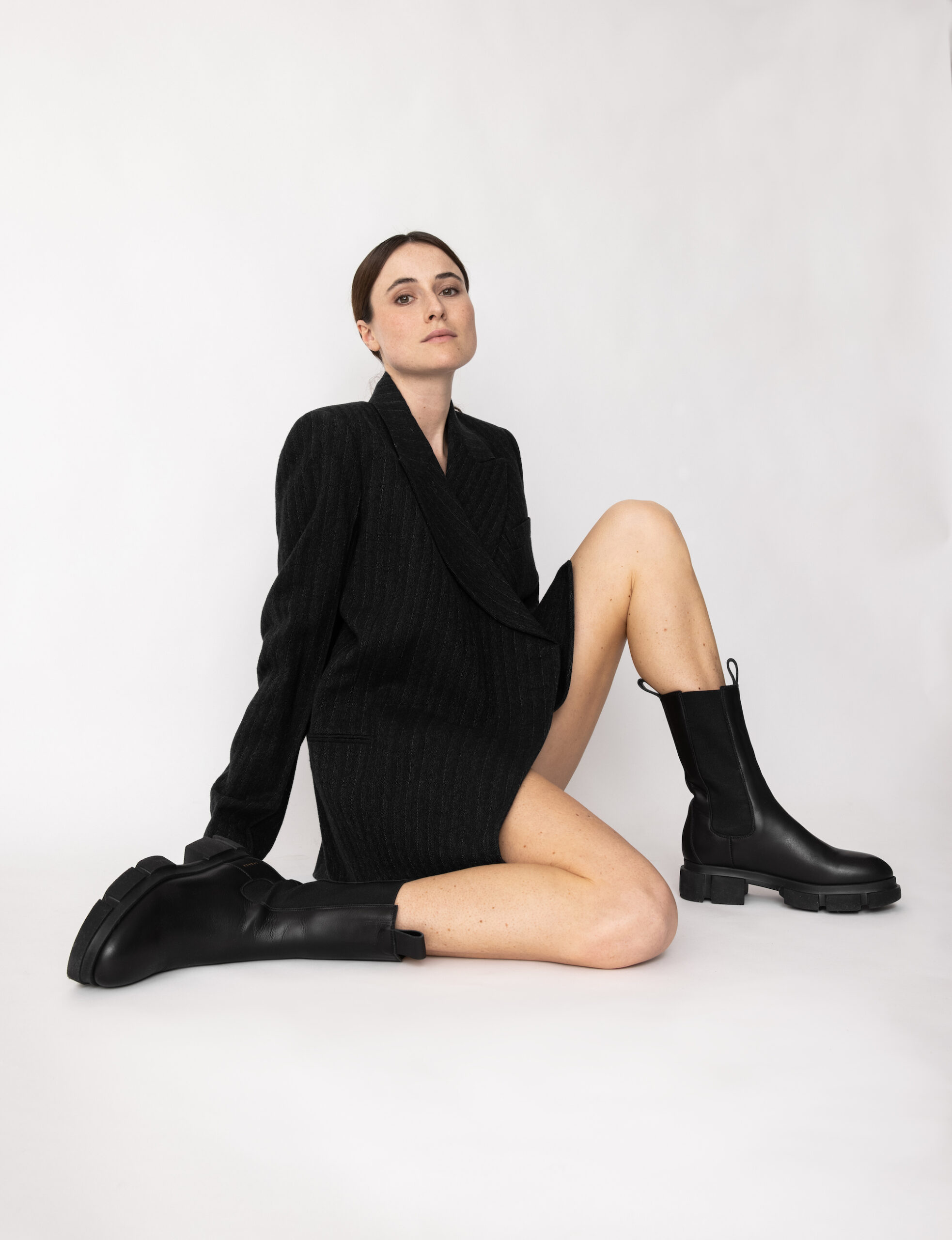 Lena Lademann, CPH500 vitello black